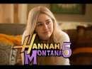 Miley Cyrus -Crisis in six scenes Hannah Montana 5