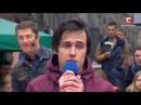 Авторська пісня для коханої у Караоке на майдані Тарас Візняк