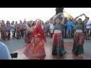 Russians Dance on Rangeela