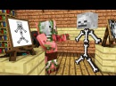 Cubic Minecraft Animations All Episodes Full Animation