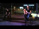 Bryan Malpass Amazing Pearl Jam Black Cover Down