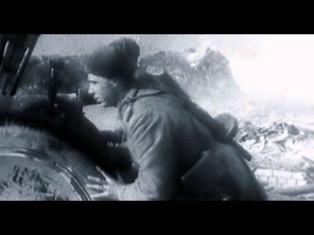 Освободители. Фильм 7 - Истребители (ВГТРК, 2010)