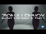 Zion &amp Lennox - Cierra Los Ojos (feat. Daddy Yankee)  Letra Oficial
