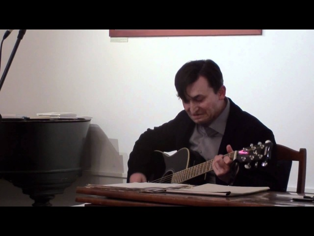 Александр Тенишев - Пожалейте меня сироту