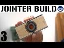 I'm Building A Jointer! - Bearing Blocks