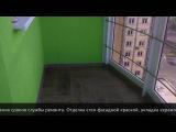 Ремонт кухни и балкона СТК Миг +7 (343) 201 - 45 - 21