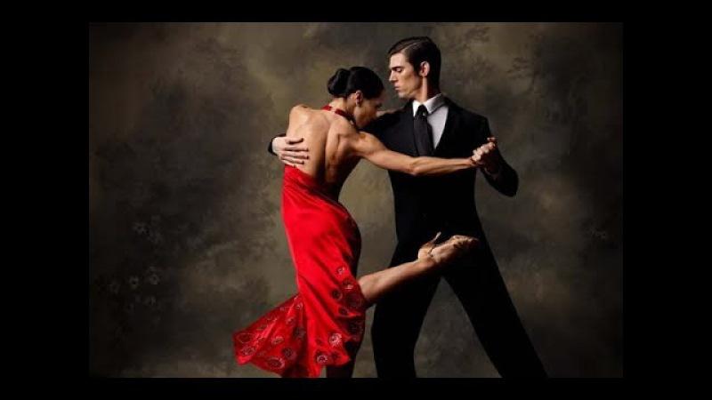 Incruises. Круиз в ритме танго