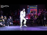 Poppin Final | Firebac VS Jaygee @ Stay Alive vol.4 | LB-PIX | Danceproject.info