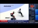 Шорт трек. Женская сборная России стала второй на 4 м этапе Кубка Мира