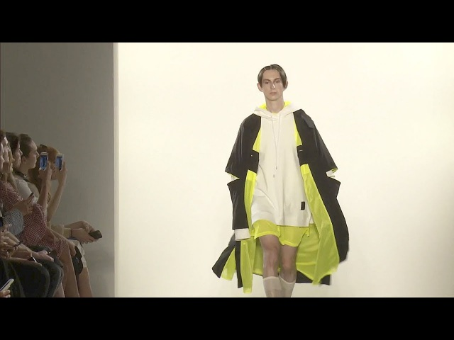 Odeur Studios | Spring Summer 2018 Full Fashion Show | Exclusive