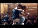 Romeo Santos Centavito workshop bachata sensual 2017 Marco y Sara Transilvania salsa fest