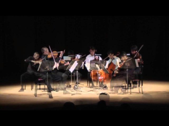 Kashmir : Led Zeppelin YAMATO String Quartet Arr.近藤和明