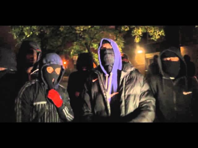 JDZmedia - Raymo - Mucky 9 Freestyle [Music Video]