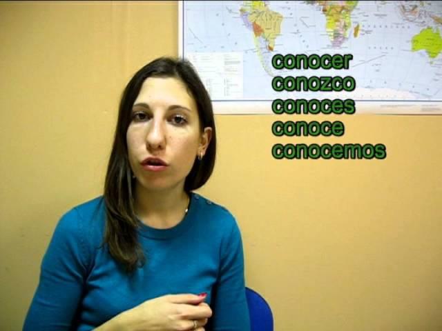Испанский язык. Урок 25. Спряжение неправильных глаголов tener, venir, oir, decir.