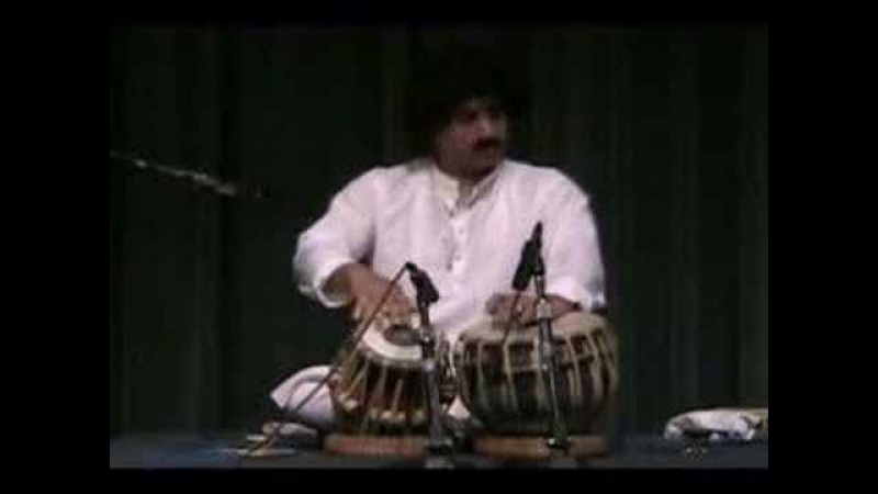 Tabla solo Gourisankar Indian classical music