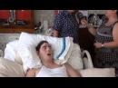 Гюльсум и Умут репортаж о турчанке ухаживающей за пострадавшим в аварии иност