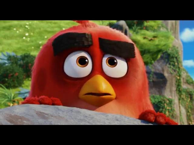 Angry Birds -elokuva I Virallinen suomeksi puhuttu trailer I Elokuvateattereissa 13.5.2016