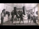 Історія Боксерського Клубу «Авангард» м. Хмельницький