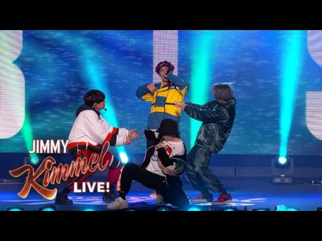30 нояб. 2017 г. BTS - Mic Drop Remix