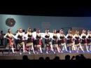 SPANAC SERBIA 54th International Folklore Festival of Lefkada 21 8 2016 HD