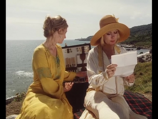 Lady Chatterley 1993 Part 4 18 (Описание) (Эротика Драма Мелодрама Секс Отношения Любовь Сериал)