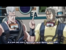 Вижу твои труселя момент из аниме JoJos Bizarre Adventure Stardust Crusaders