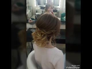 Hairstyle - Anastasiya Rozhnova @anastasiya.rozhnova 89277891033