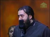 Схиархимандрит Серафим (Бит-Хариби) и Хор монастыря 13 Ассирийских отцов Отче наш