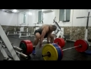 Становая тяга (240 кг)