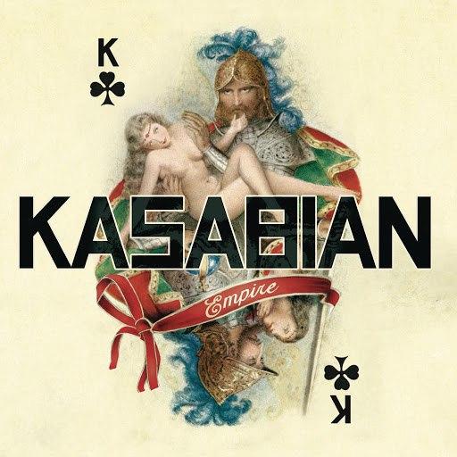 Kasabian альбом Empire
