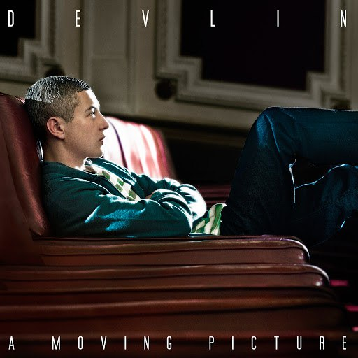 Devlin альбом A Moving Picture (Deluxe Edition)
