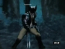Wolverine vs Sabretooth e01-02