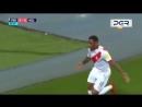 Фарфан вывел сборную Перу на ЧМ2018