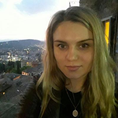Алена Аранович