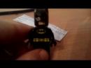 бэтмен под музыку