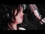 Диана Шурыгина теперь и поёт!