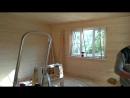 Строительство дома 5х7