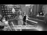 Dls-Family Black&ampWhite RUNWAY Battl 2017чер