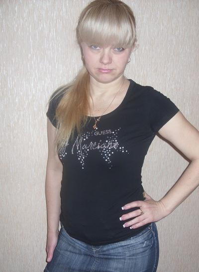 Виктория Бомбушкар