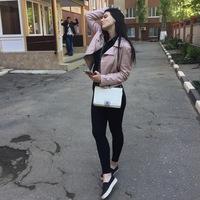 Акулова Виолетта