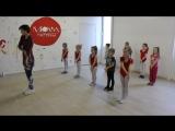 Femme vogue by Anna Pandora/Творческая мастерская