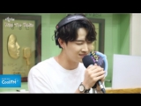 RADIO 170802 JJ Project - Tomorrow, Today @ KBS Cool FM Lee Hong Gi's Kiss The Radio.