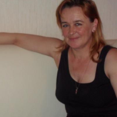 Нина Буткарева