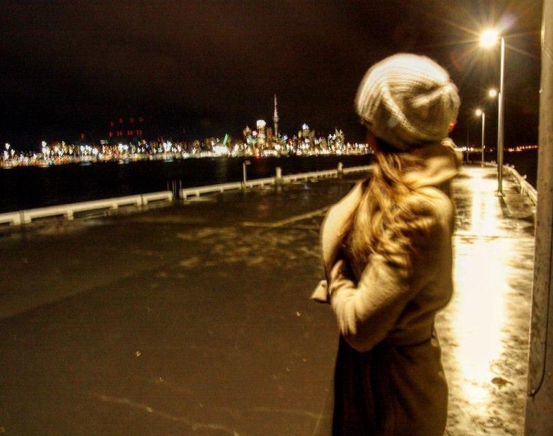 Екатерина Исаева | Auckland