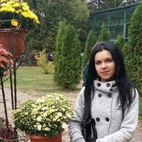 Анна Суховеева