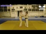 5) Элина Габуева - Передняя подножка