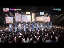 Special Stage 170830 Wanna One 워너원 - Always 이 자리에