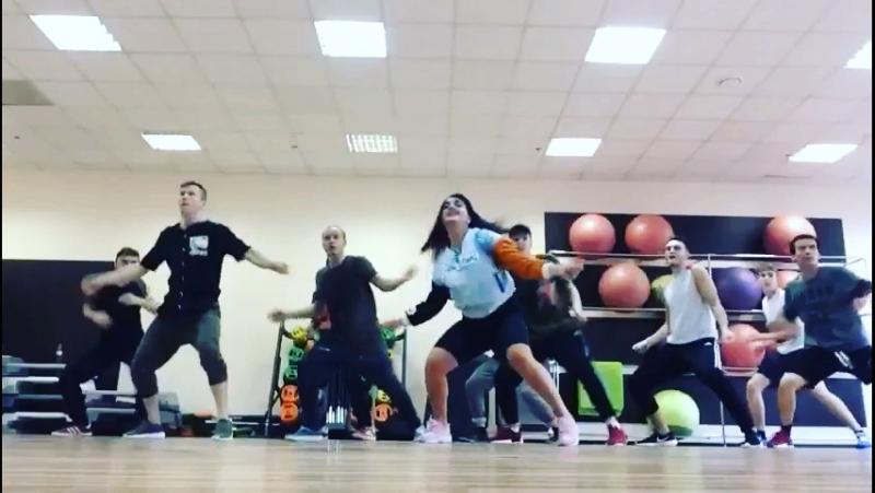 Afro/ Omsk/ Julia Ahmedova