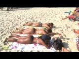 Dani Bolina, Joana Machado  Priscila BBB9 na Praia | Brazilian Girls vk.com/braziliangirls