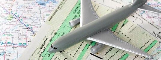 Как выбрать авиабилеты статья